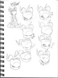 Phinx Expressions by Pascal-D