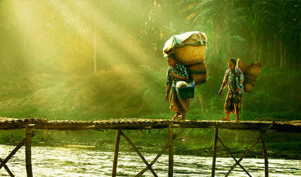 morning activity by ferrysetiawan
