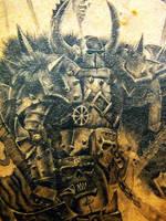 warhammer back piece 2 detail by optimuspint