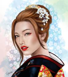 Fu by SYoshiko