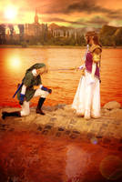 Deep and true loyality by Eressea-sama