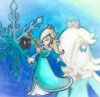 Freezing Princess by DreamyDawn65