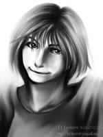 Painter 7 junk Smile by djmidori