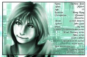Midori deviant ID 1 by djmidori