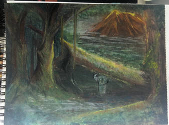 Crusaders Quest: Primal Flames (Crossroads) by djmidori