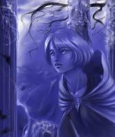 Escape to the Ruins by djmidori