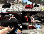 Request #2184 Dangerous Hot Pursuit Chase! by MichaelJordy