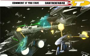 STxSW 'It's a Trap.' by dantrekfan48