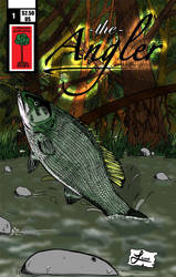 Angler Cover N1 by rlollis
