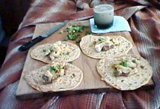 Tacos Amerillos by rlollis
