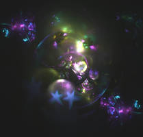 Hello Disco by amrida