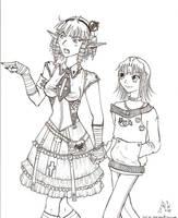 Fukai and Doi by Fukai