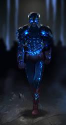 Gundala Putra Petir by ACWart