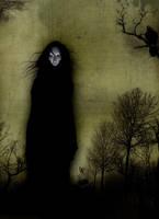 Haunted by neserit