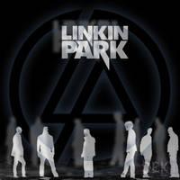 Linkin Park by DarkDragonDEK