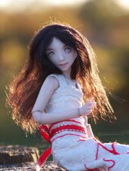 Hatsu by ladymeow