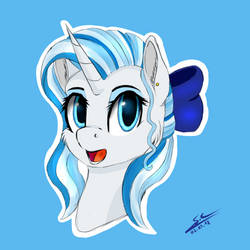 Bluty - [G] by Speed-Chaser