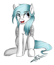 Snow Flash - [G] by Speed-Chaser