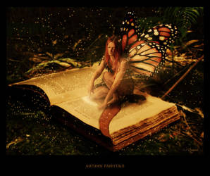 Autumn fairytale by vred