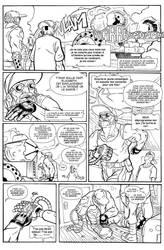 BULLET' N' CUT by Guibz-comics