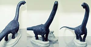 Austroposeidon magnificus by paleoarqueiro