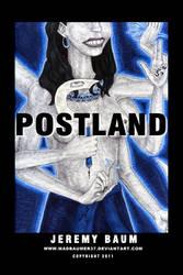 POSTLAND by madbaumer37