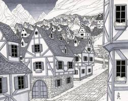 Taldorf by madbaumer37