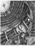 library of the mind by madbaumer37