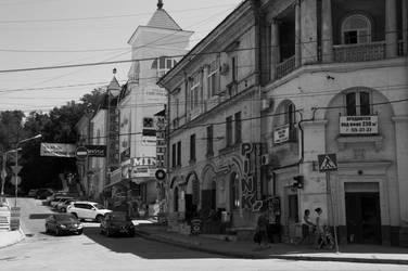 Sevastopol by Maranzlia