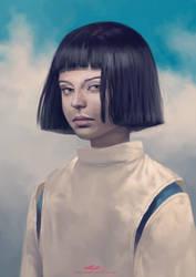 Haku by ChristinZakh