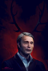 Hannibal by ChristinZakh