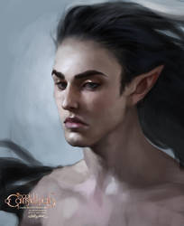 K'Abb by ChristinZakh