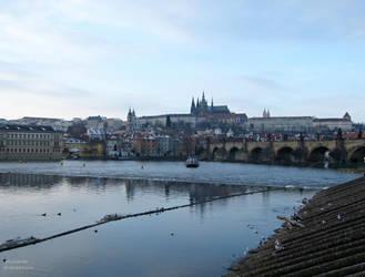 Prague by JaNuLiEnKa