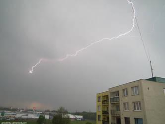Storm by JaNuLiEnKa