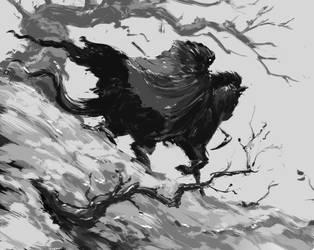 Grim Reaper by unsmoking-Cigarette