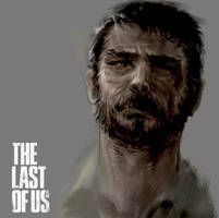 the last of us by lan751016