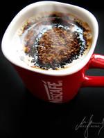 Coffee Mug by metatrone