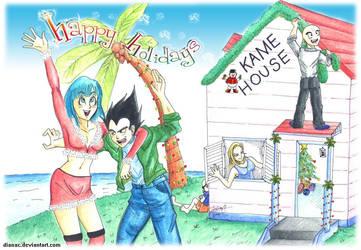 Happy Holidays 2005 by DianaC