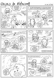 Clases de Natacion by DianaC