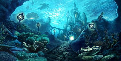 Hydra by IronStylus