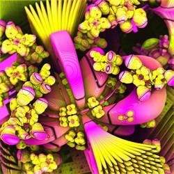 Fleur De Lys Twk by Almog53