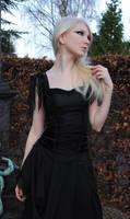 Goth stock by MariaAmanda