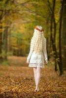 Autumn Dream - Stock by MariaAmanda