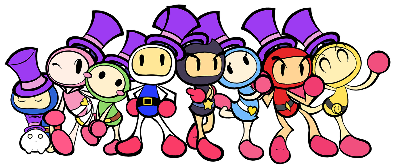 Purple Hats for Everyone! by Katzii-Yataki