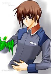 G_Seed Kira Yamato by Setomi