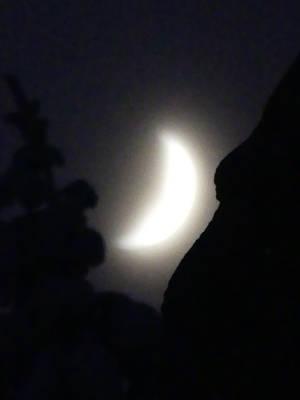 Moon.. by Makkex
