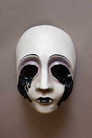 73) Pierrot by Edward-Jekyll