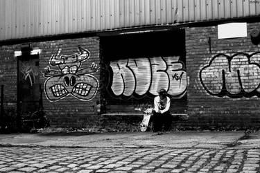Skate life by dynaty