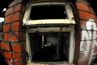 Window unto an old world by dynaty