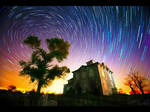History of the Universe by FramedByNature